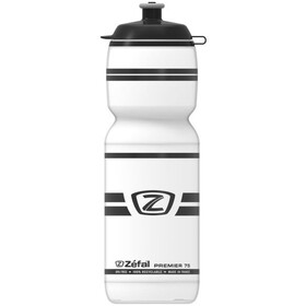 Zefal Premier Drinking Bottle 750ml, transparent
